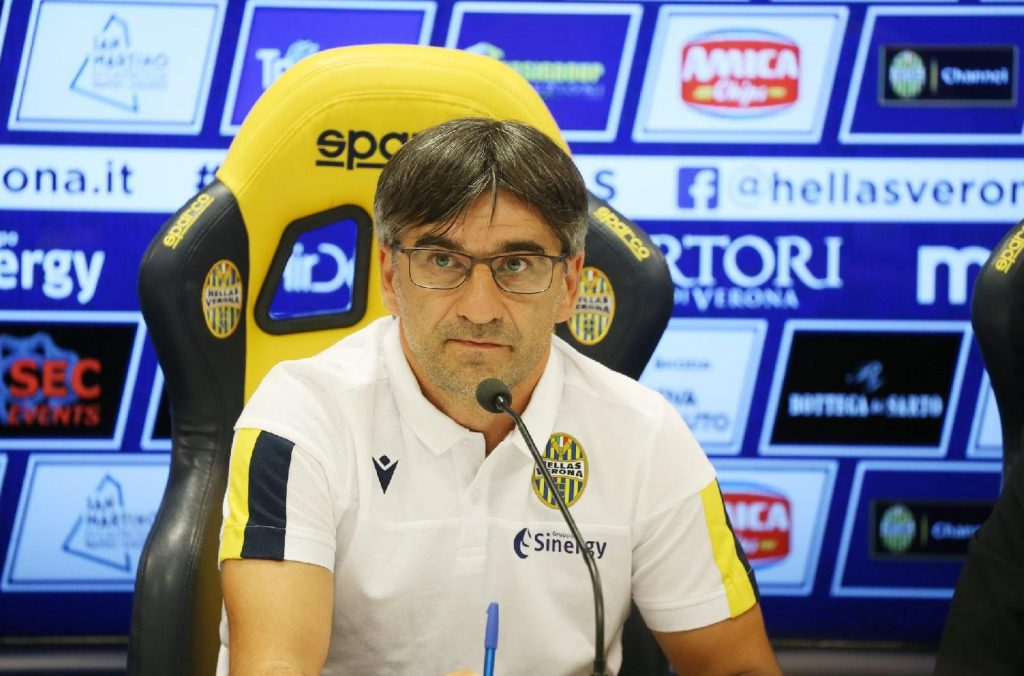 Ivan Juric, Source- Il Romanista