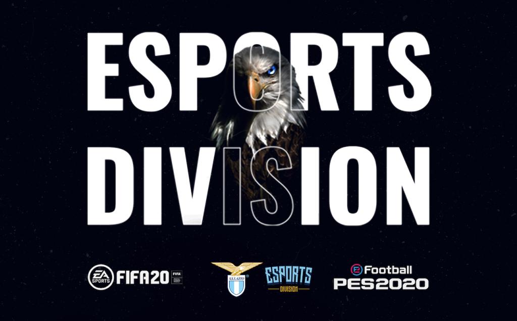 Lazio eSports, Source- Official S.S. Lazio