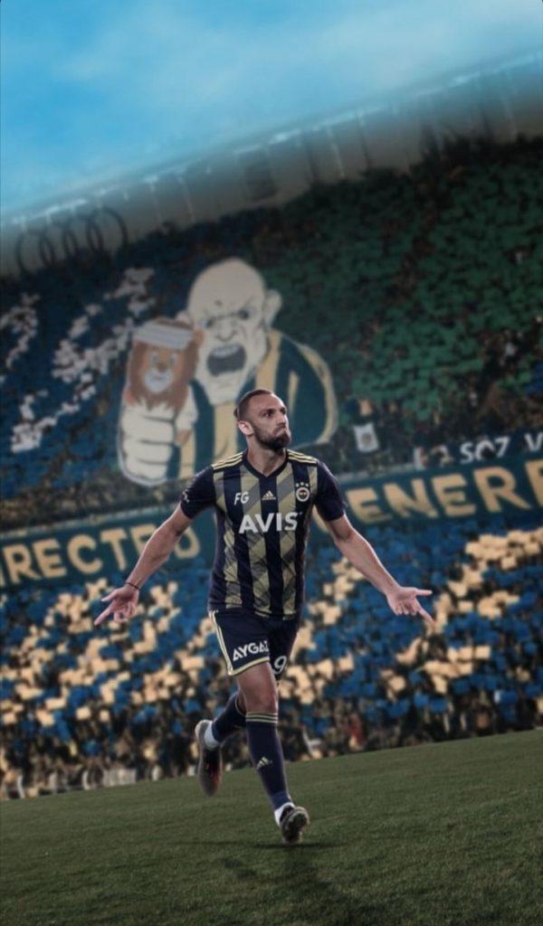 Vedat Muriqi / Fenerbahçe S.K.