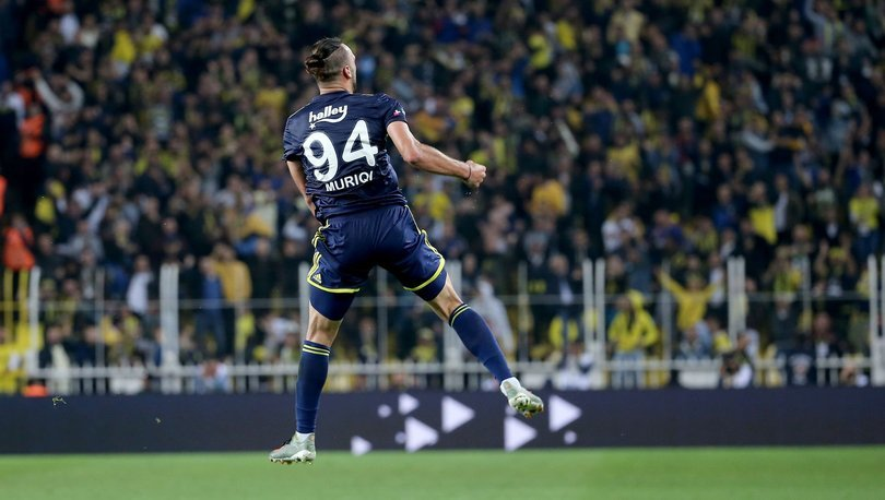 Vedat Muriqi / Fenerbahçe S.K., Source- Getty Images