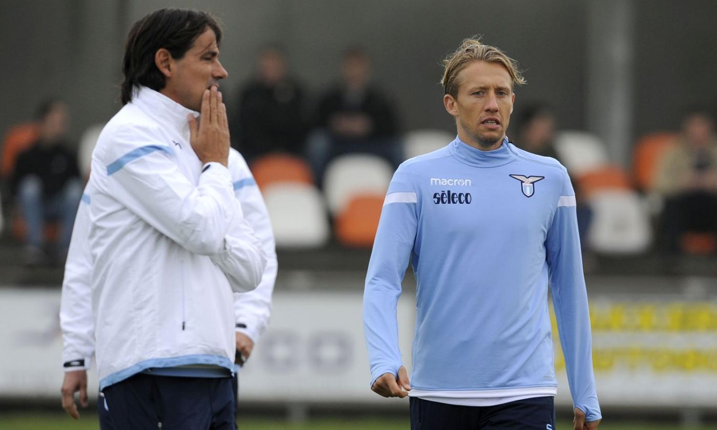 Lucas Leiva, Source- CalcioMercato.com