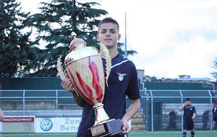 Mirko Fersini, Source- Gazzetta Regionale