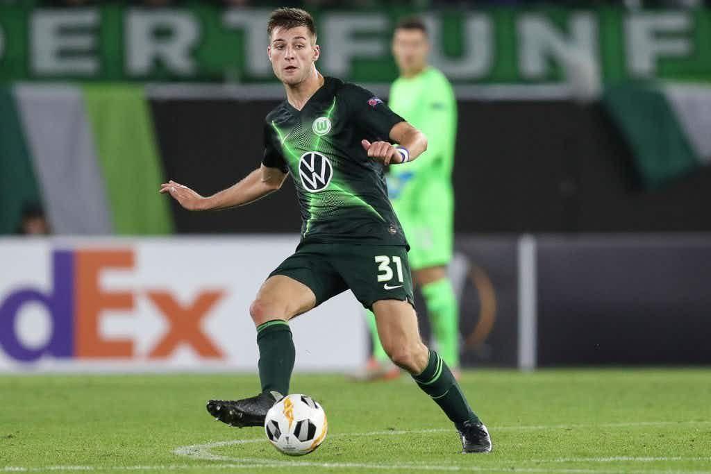 Robin Knoche, Source- Onefootball
