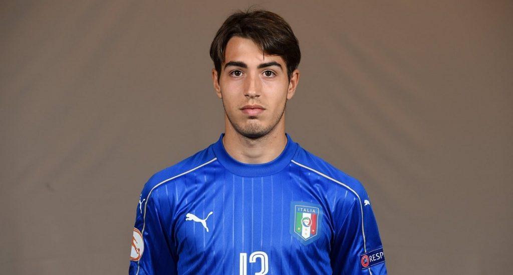Gabriele Bellodi, Source- FIGC