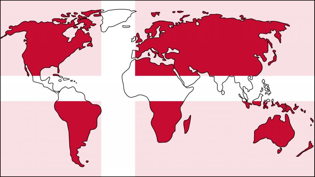 Laziali Worldwide, Denmark