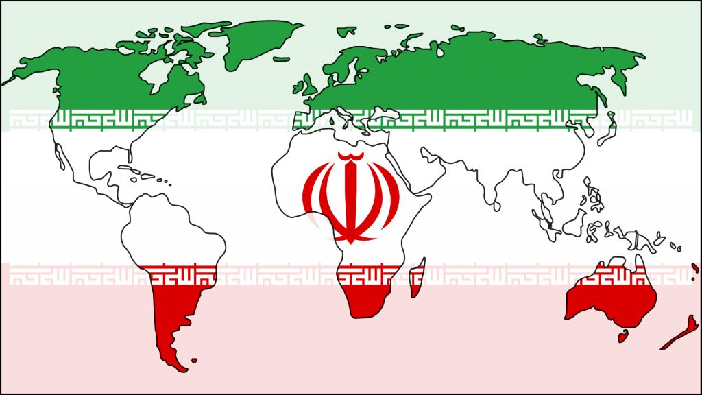 Laziali Worldwide, Iran