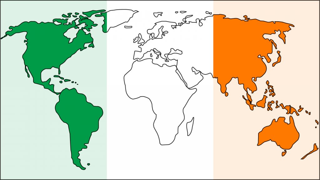 Laziali Worldwide, Ireland