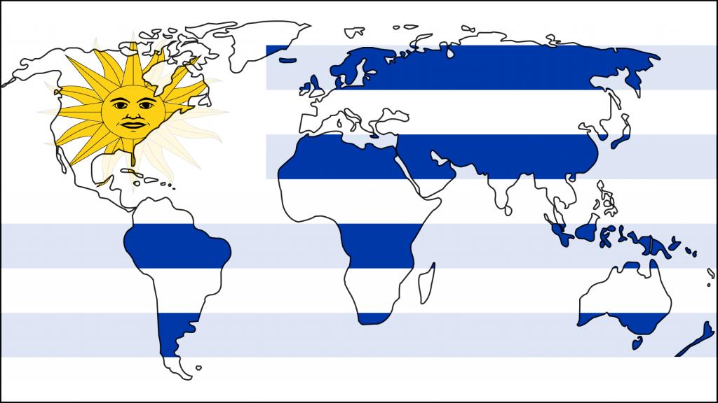 Laziali Worldwide, Uruguay