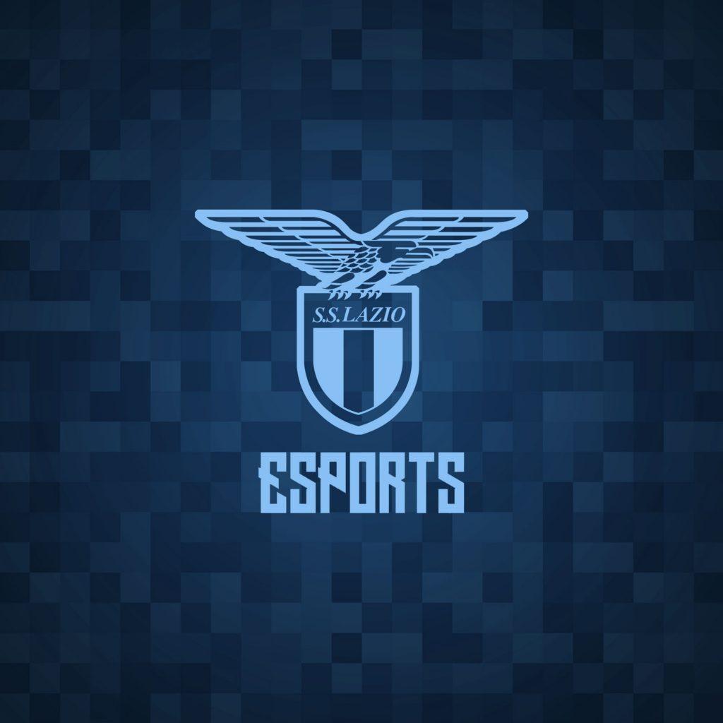 Lazio eSports, Source- @ezetadesign