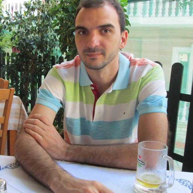 Nedeljko Đukić, @tomi_pntrs