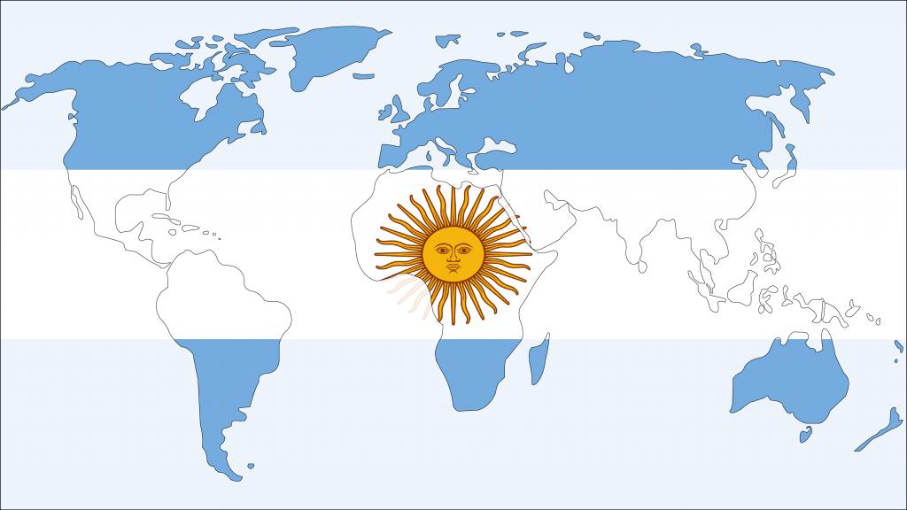 Laziali Worldwide, Argentina