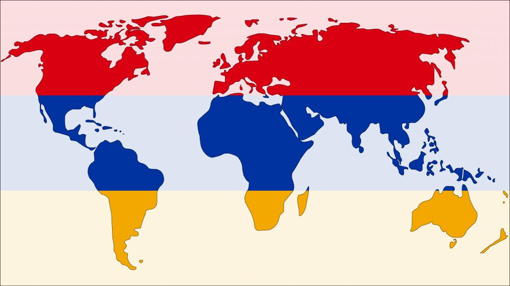 Laziali Worldwide, Armenia