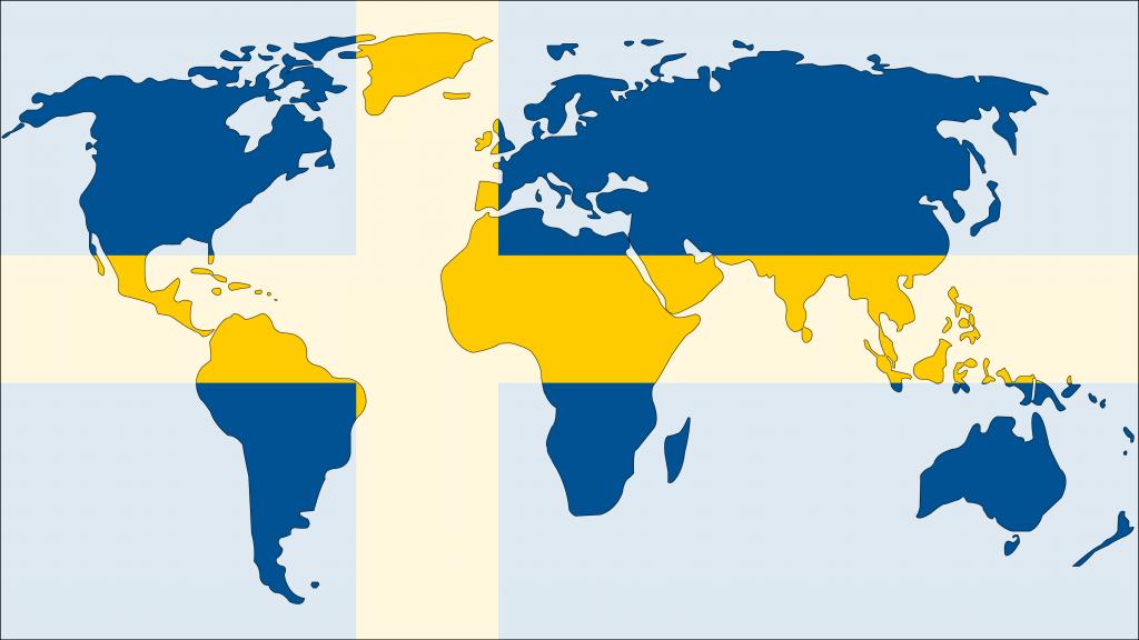 Laziali Worldwide, Sweden