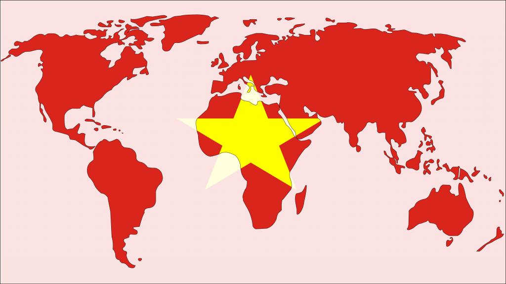 Laziali Worldwide, Vietnam