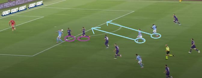 Long Pass 1.2, Source: Premier Sports