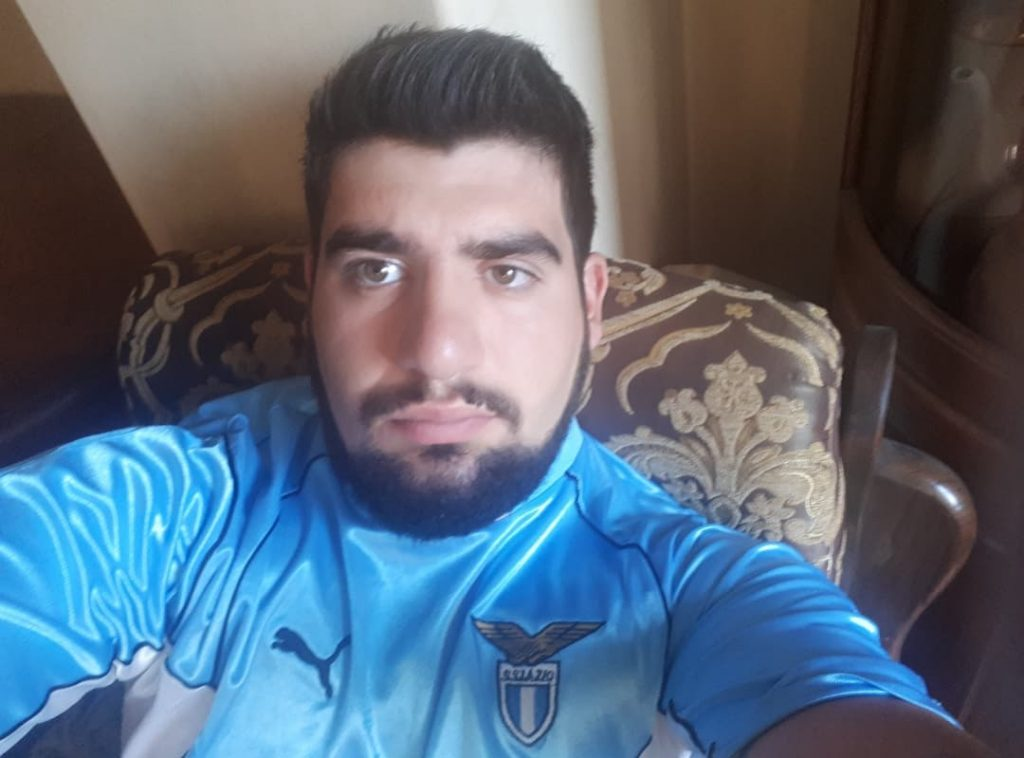 Sarkis Nairyan