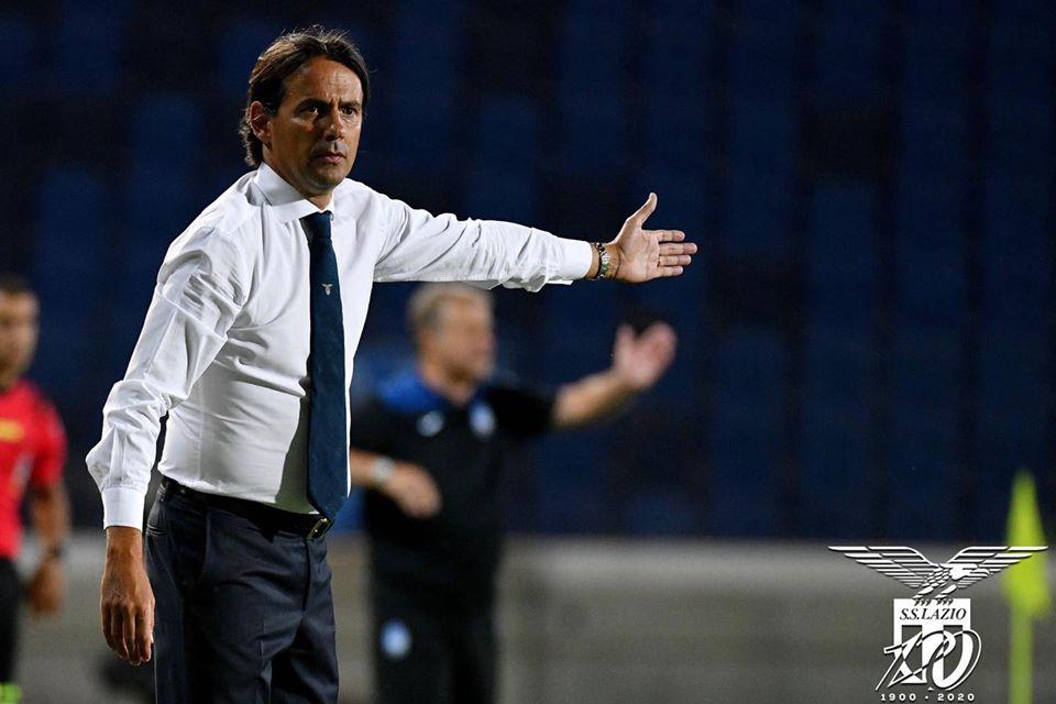 Simone Inzaghi, Source: S.S. Lazio