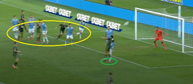 Corner 2.2, Source: Premier Sports