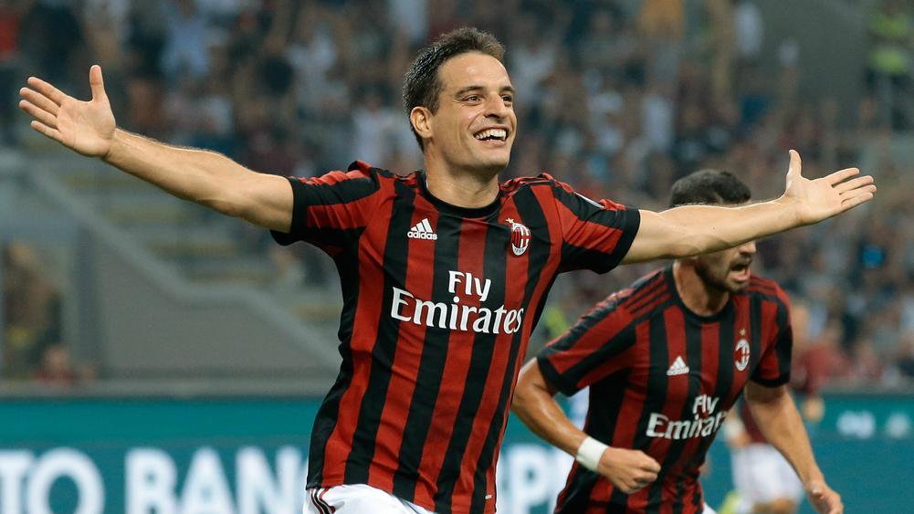 Giacomo Bonaventura / AC Milan, Source- Getty Images
