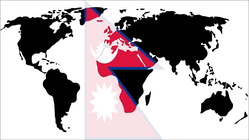 Laziali Worldwide, Nepal