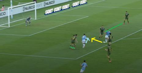 Lazio Goal 1.4, Source: Premier Sports