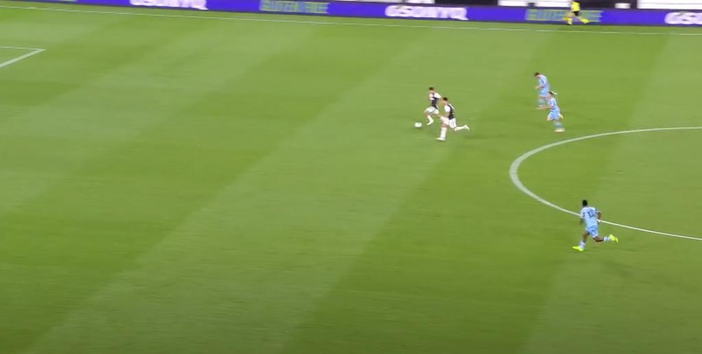 2019/20 Serie A, Matchday 34, Juventus vs Lazio: Paulo Dybala and Cristiano Ronaldo Break Forward
