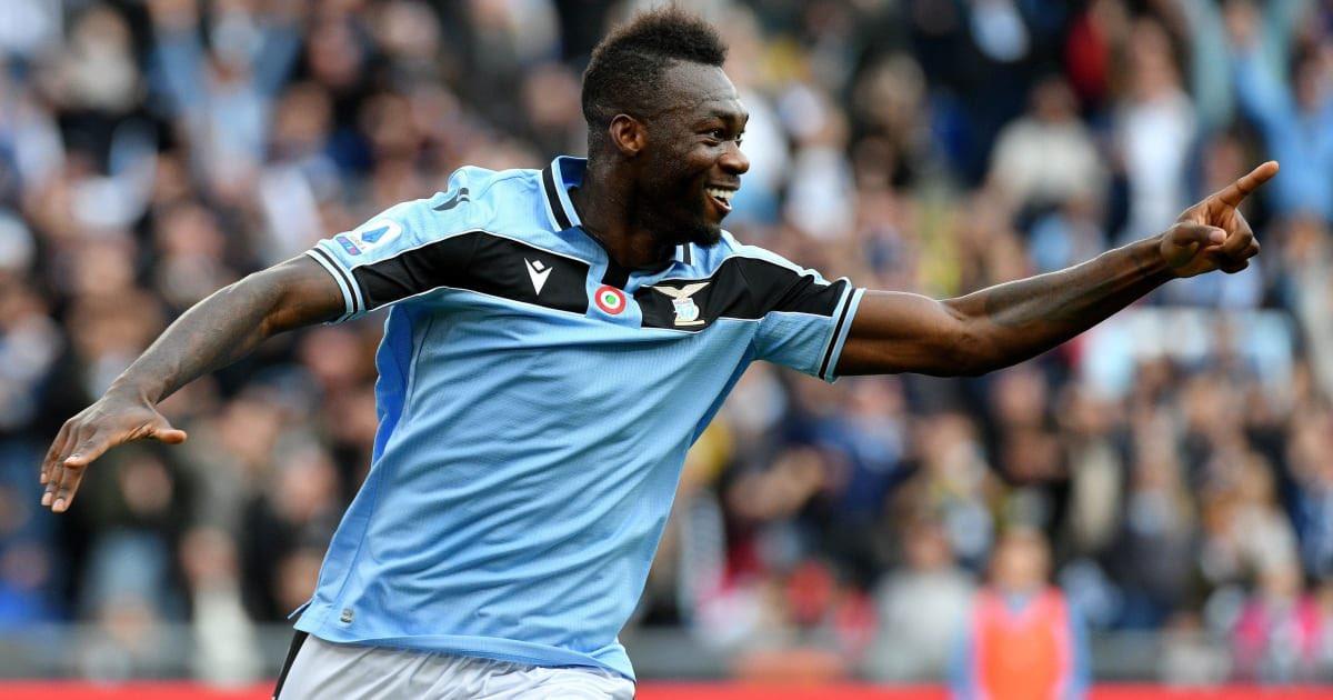 Felipe Caicedo: Al-Gharafa Make Offer for Lazio Striker | The Laziali