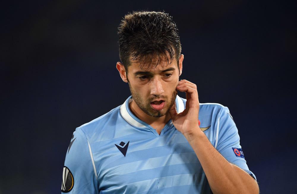 Jony / S.S. Lazio, Source- Getty Images