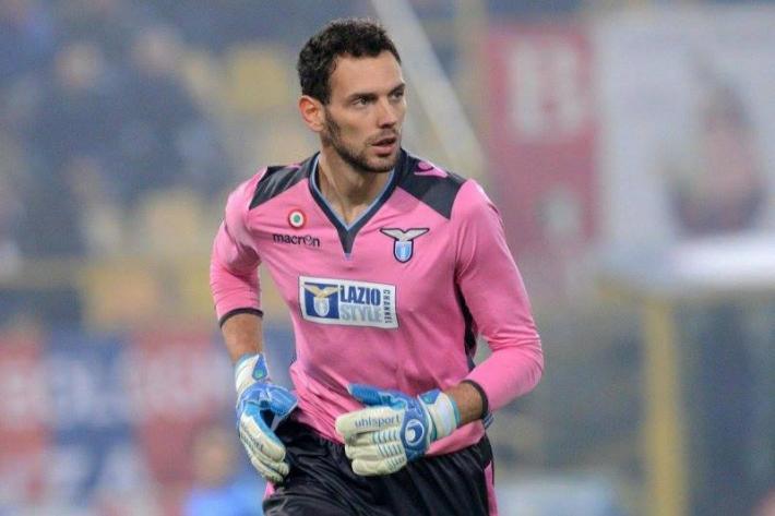 Etrit Berisha / S.S. Lazio
