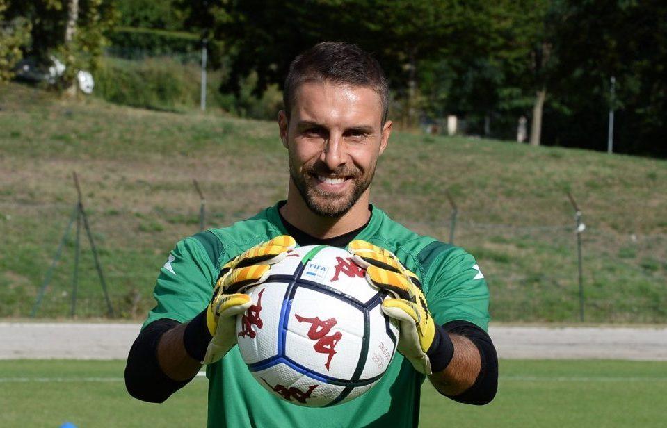 Official Lazio Sell Guido Guerrieri To Salernitana The Laziali