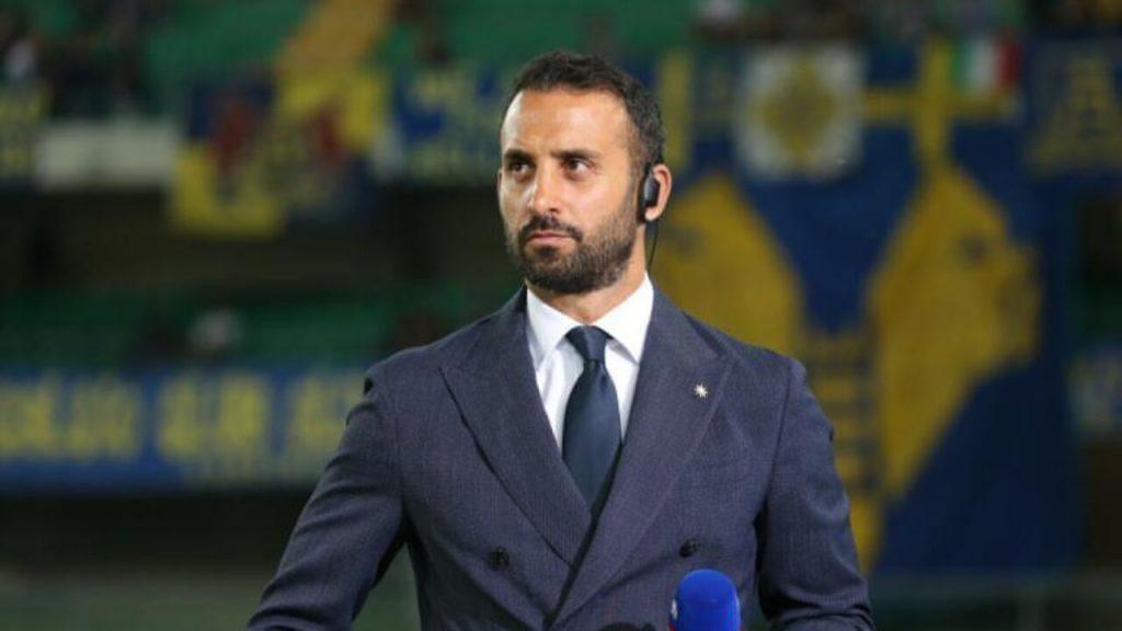Manuele Baiocchini / Sky Sport