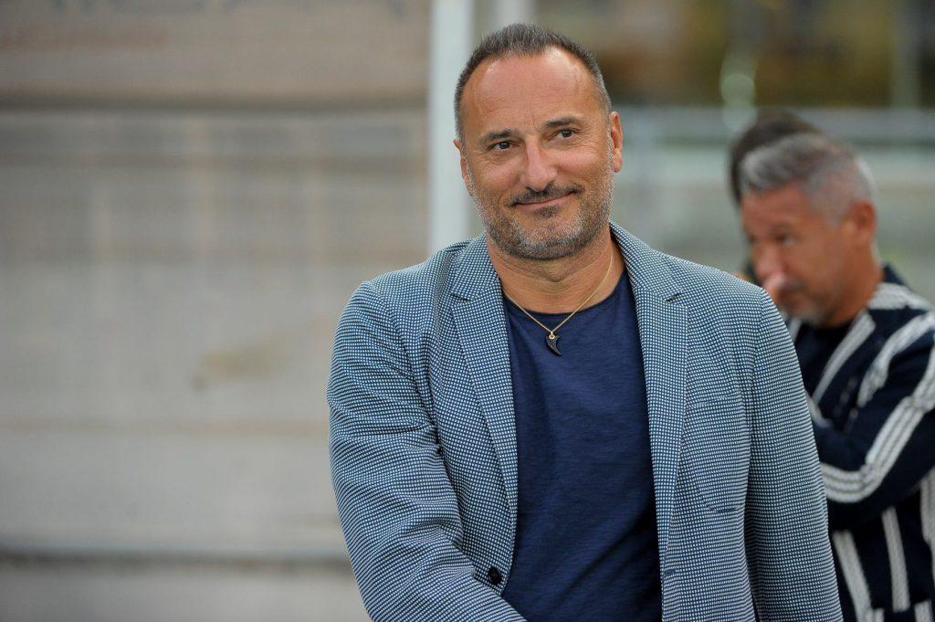 Maurizio Setti / Hellas Verona