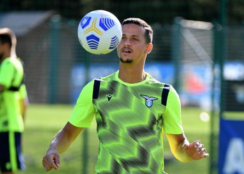 Luiz Felipe / S.S. Lazio