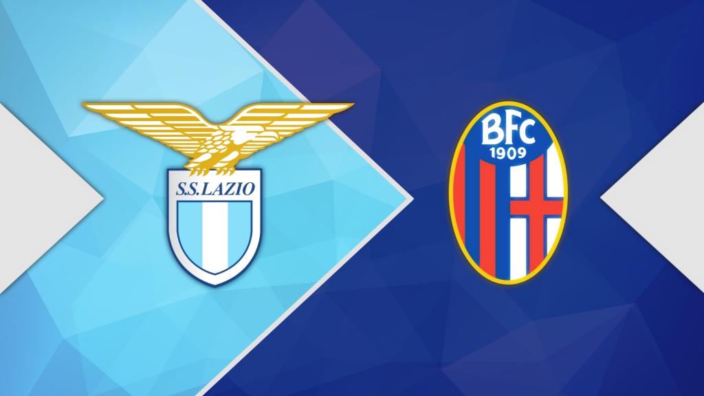 2020/21 Serie A, Lazio vs Bologna