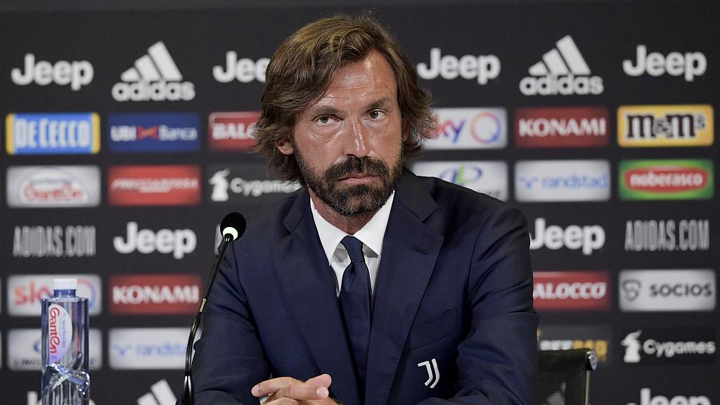 Andrea Pirlo / Juventus
