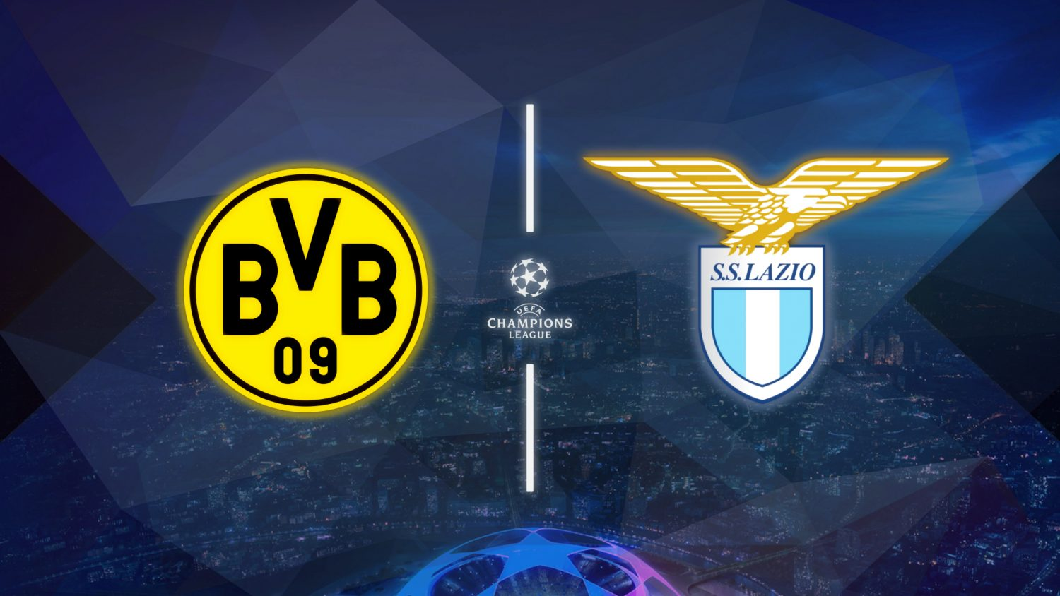 Borussia Dortmund Vs Lazio Match Preview Lineups Prediction The Laziali