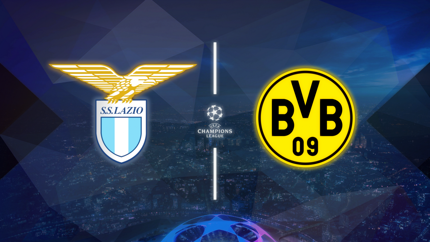 Lazio Vs Borussia Dortmund Match Preview Lineups Prediction The Laziali