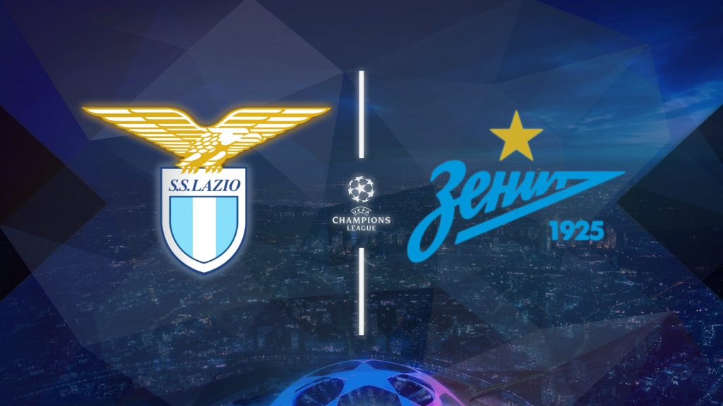 Lazio Vs Zenit Match Preview Lineups Prediction The Laziali
