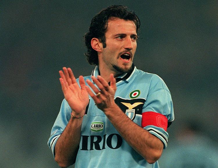 Giuseppe Favalli / S.S. Lazio