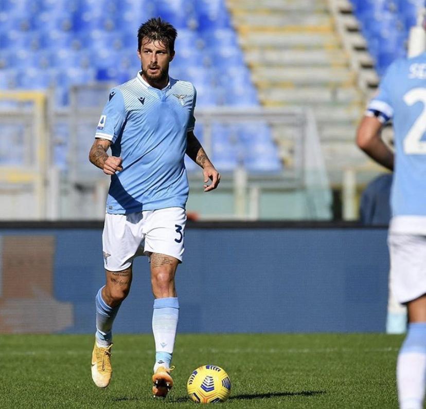 Francesco Acerbi / S.S. Lazio