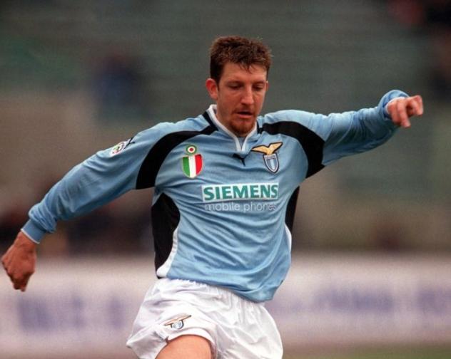 Paolo Negro / S.S. Lazio