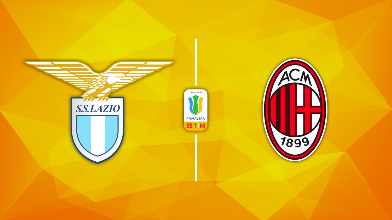 2020/21 Primavera 1 TIM: Lazio 0-3 AC Milan - The Laziali