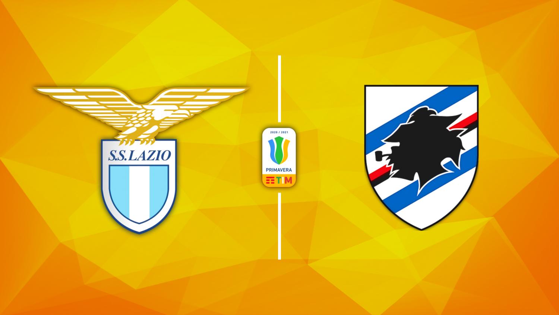 2020/21 Primavera 1 TIM: Lazio 1-4 Sampdoria