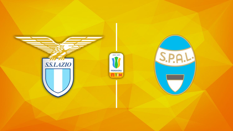 2020/21 Primavera 1 TIM: Lazio 0-0 SPAL