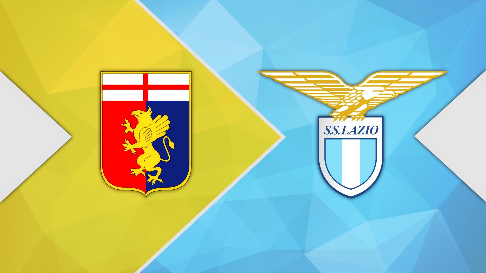 Genoa v lazio betting preview nfl ndsu vs richmond football betting odds