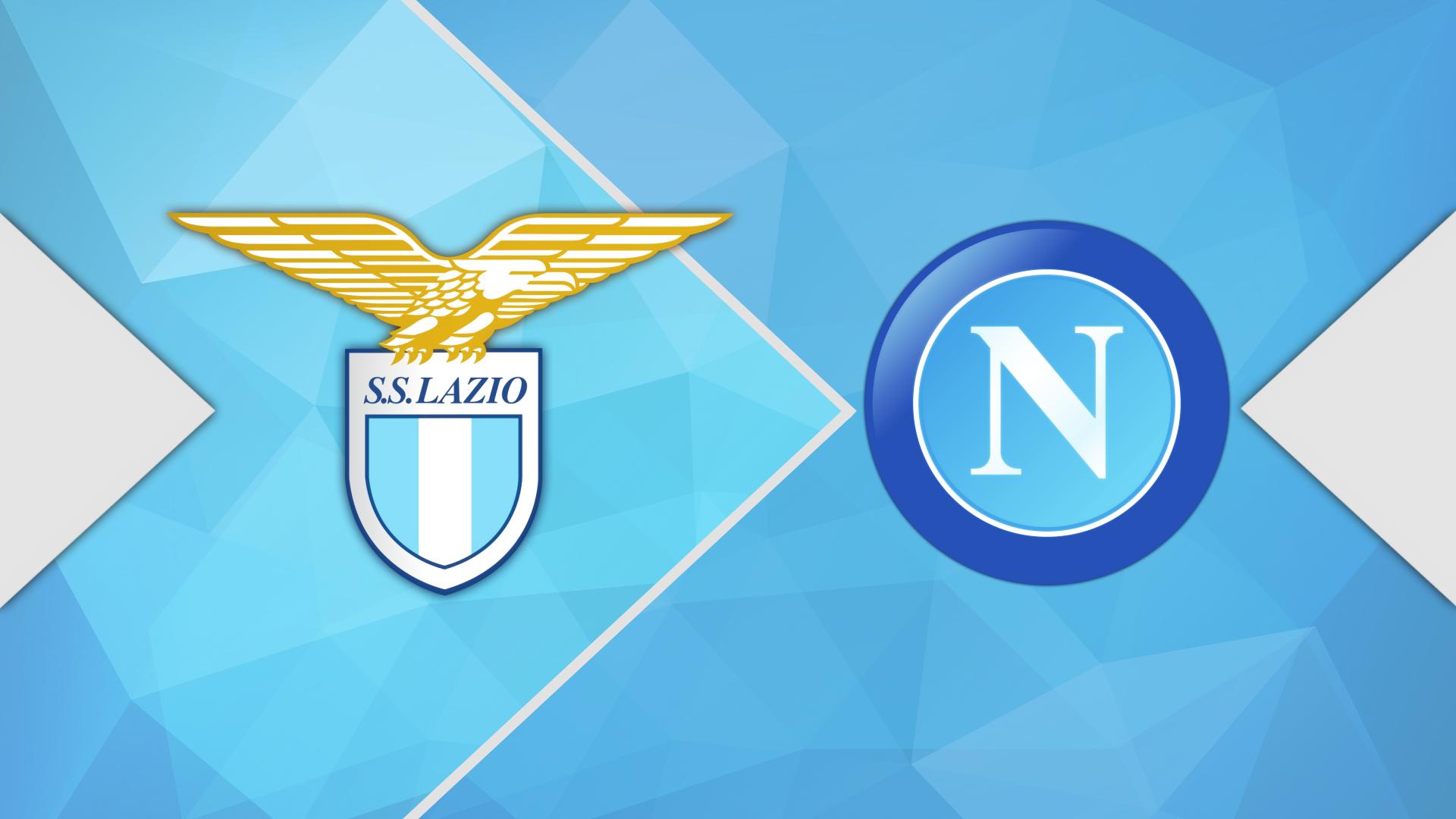 Lazio Vs Napoli Match Preview Lineups Prediction The