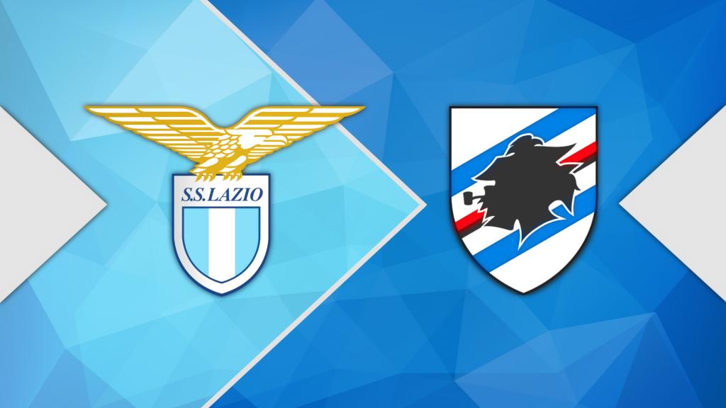 2020/21 Serie A, Lazio vs Sampdoria