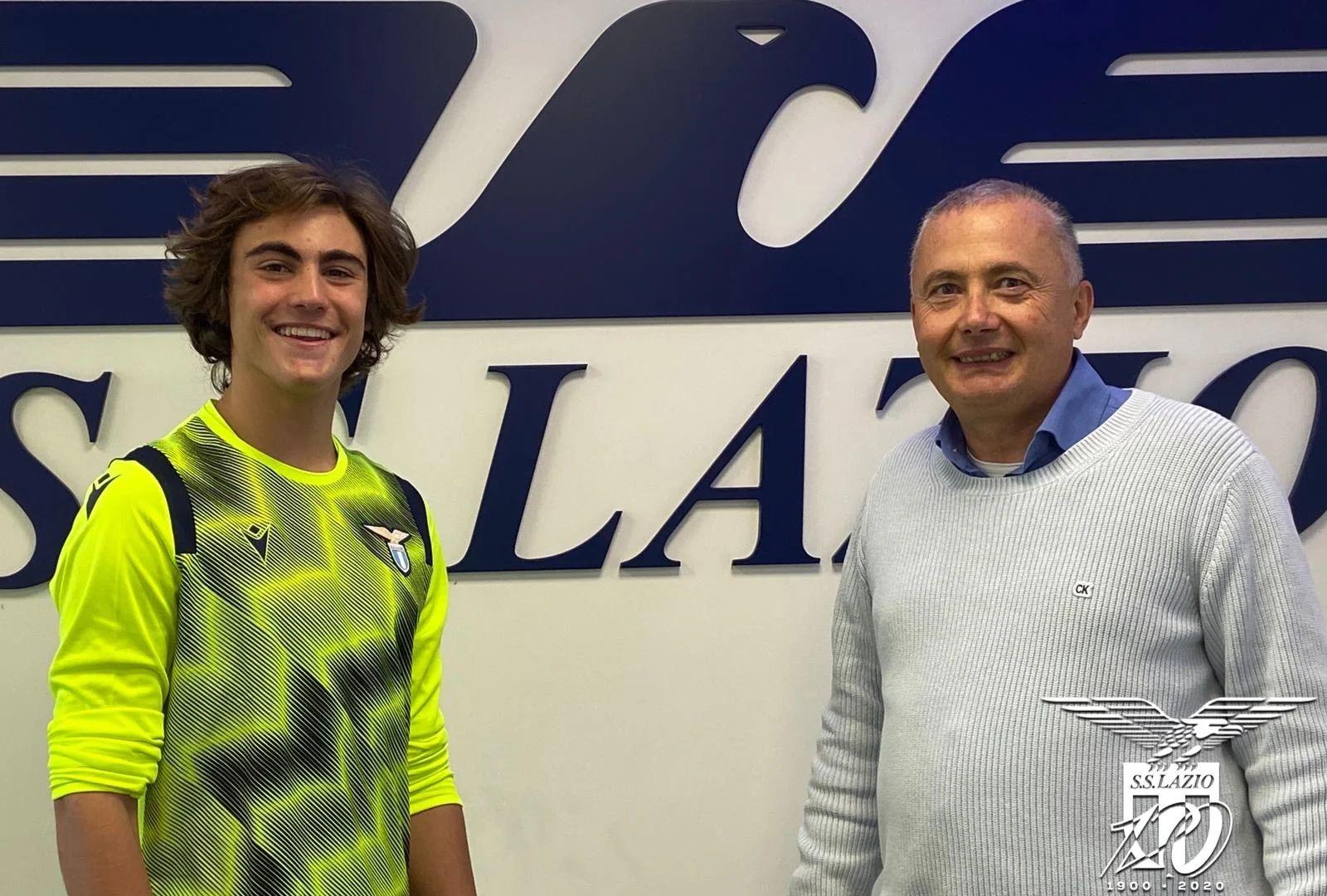 Andrea Cannavaro / S.S. Lazio