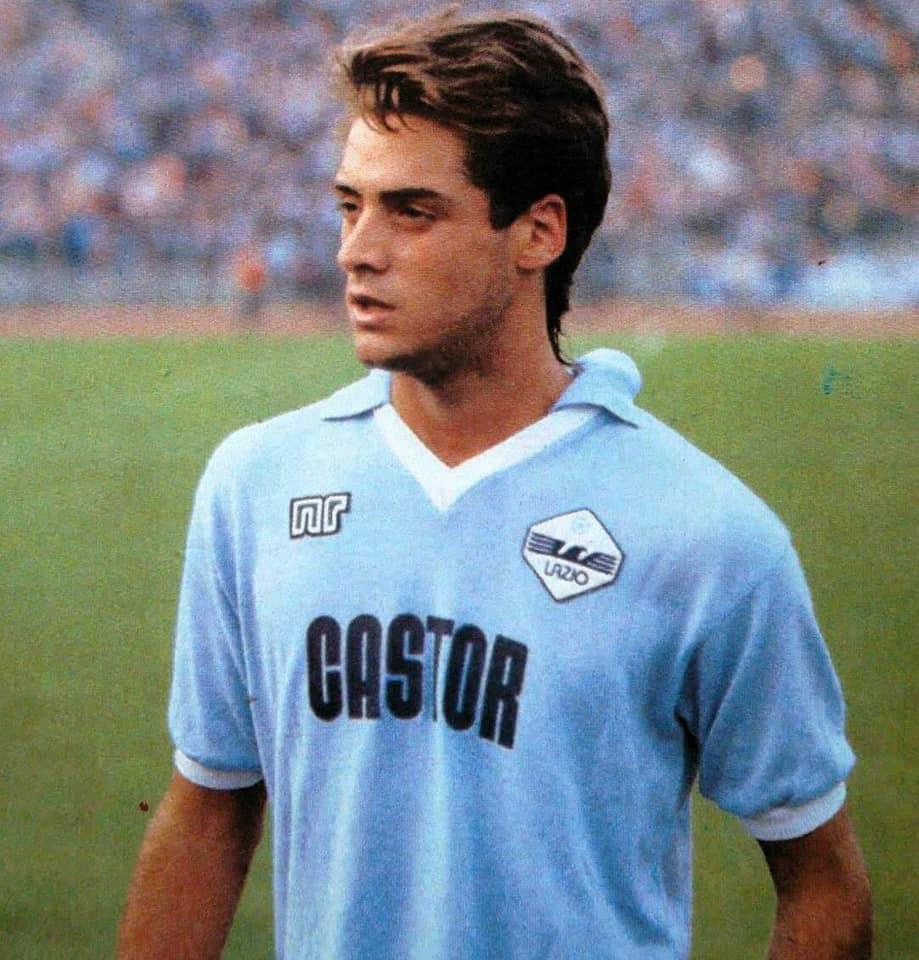 Francesco Dell'Anno / S.S. Lazio