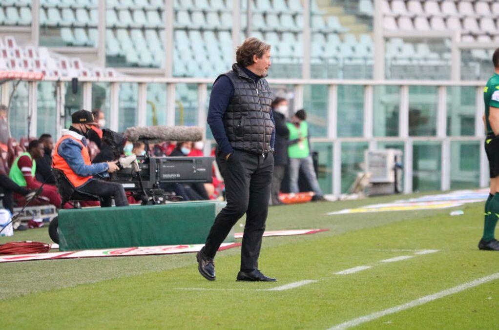 Giovanni Stroppa / FC Crotone